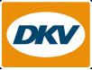 Logo der DKV
