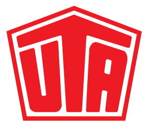 Logo UTA